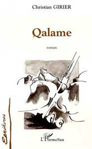 couvert. Qalame 1